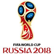 SOUVENIRS FIFA WK RUSLAND 2018