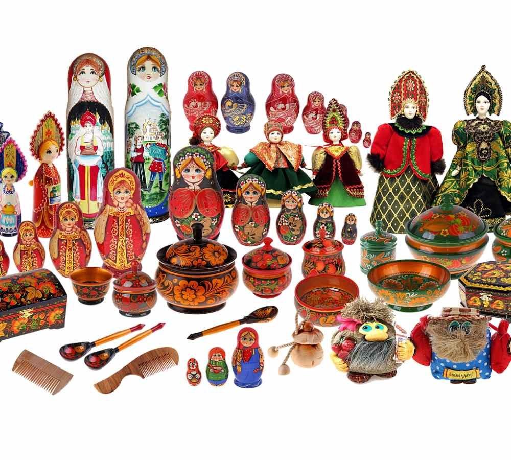 Andere-souvenirs