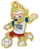 Speldje wolf Zabivaka FIFA WK Rusland 2018_