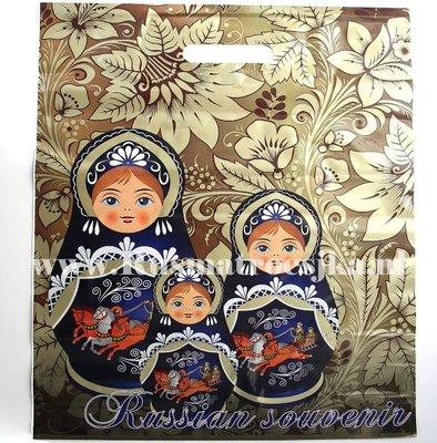 Cadeautas Russian souvenir